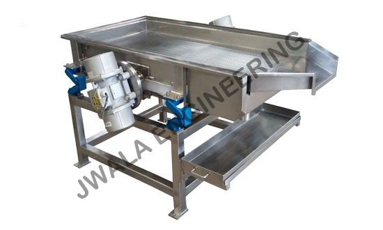 Dewatering Conveyor Belts Systems Machine Manufacturers