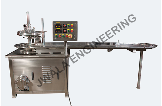 Pulp Making Machine